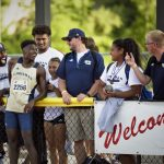 William Chrisman Boys Track and Field Earns Two Gold Medals and Finishes 10th at State Meet