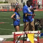 William Chrisman Girls Track and Field Prove They Belong at State Meet