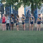 Chrisman Cross Country Competes at City Champs
