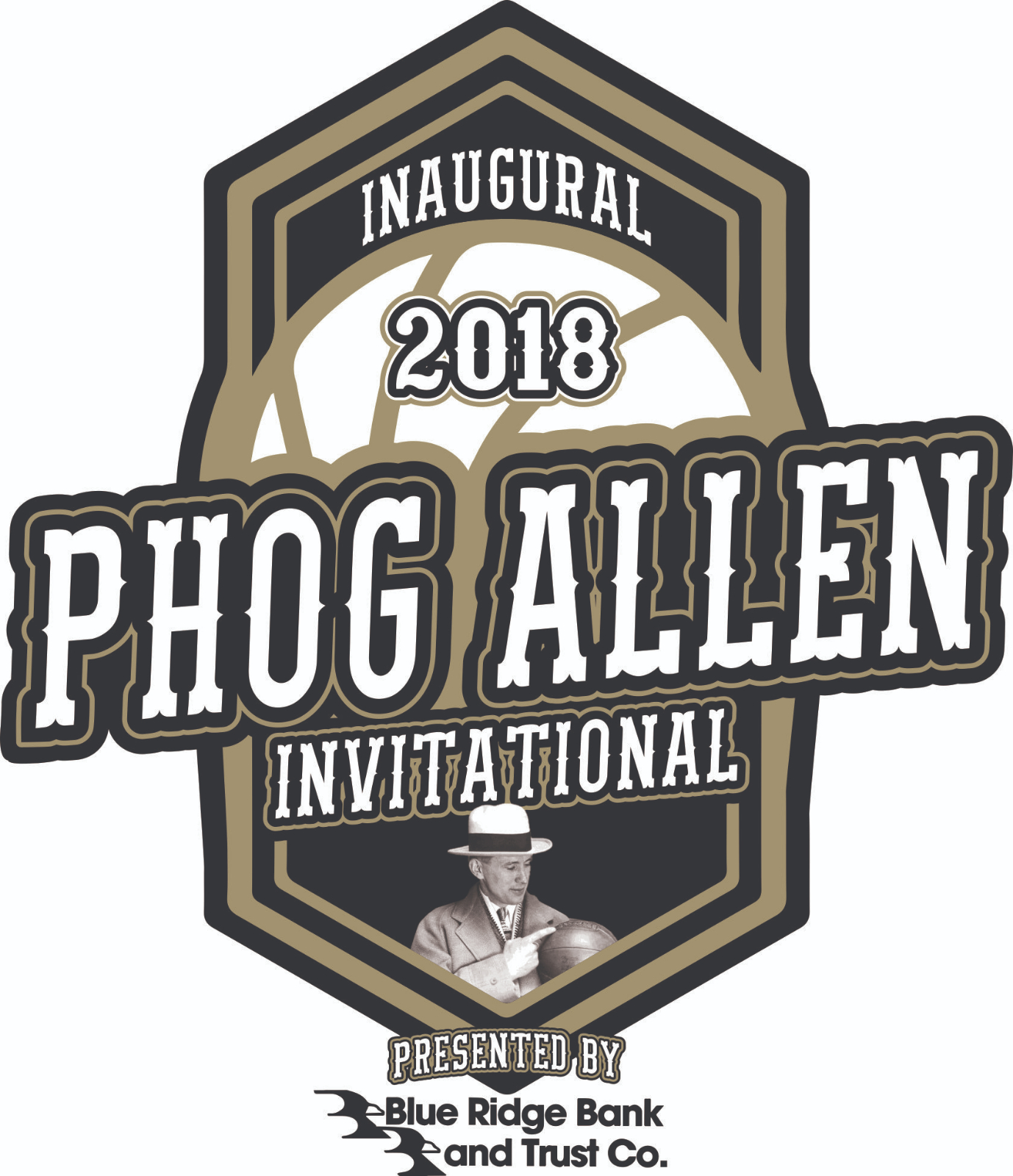 Inaugural Phog Allen Invitational presented by Blue Ridge Bank and Trust Co.