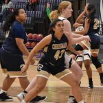 Lady Bears Get Win Against Blue Springs