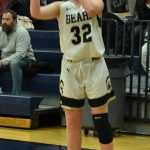 Photos From Lady Bears Rivalry Win Against Truman in December