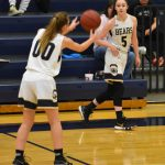 JV and Varsity Bears Photos From Game Against Oak Park on Tuesday