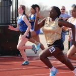 Chrisman Track and Field Opens at Bob Thorpe Invitational
