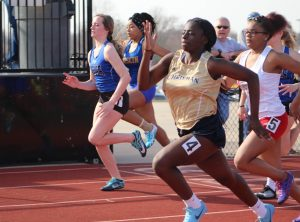 Photos: Chrisman Track and Field at Bob Thorpe Invitational