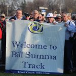 Bears Celebrate Legendary Coach With 58th Annual Meet Bearing his Name