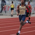 Bears Excel at Raytown South JV Meet