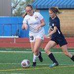 Photos: Girls Soccer versus Fort Osage