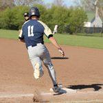 Photos: Chrisman Baseball Versus Fort Osage on April 12
