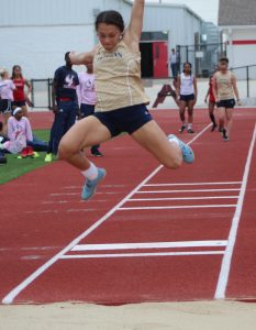 Photos: Bears Fare Well at Independence City Championships