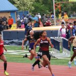 Photos: Bears Excel at Class 5 District 7 Meet