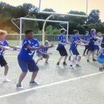 Bingham Summer Football Camp