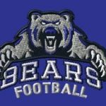 Bingham Bears Football Camp