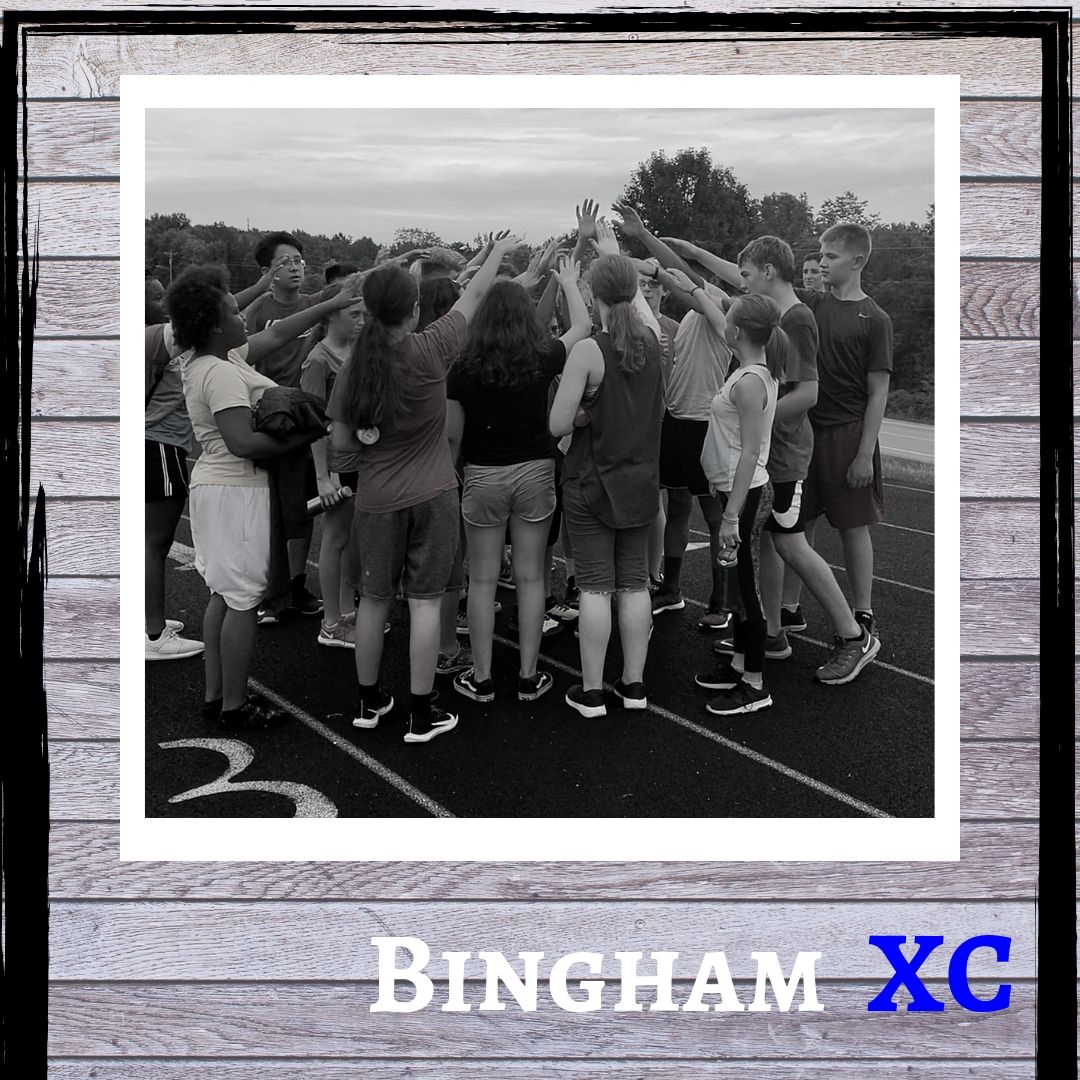 Bingham Cross Country Squads Off to Fast Starts