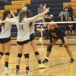 Photos - Lady Bears Compete at Home Tournament