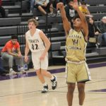 Photos: JV and Varsity Boys Pick Up Wins at North Kansas City