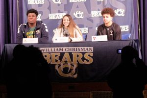 Pictures From Today's Signing Ceremony