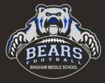 Boys Middle School A Football beats Nowlin Middle School 36 – 0