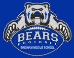 Boys Middle School B Football beats Nowlin Middle School 22 – 0