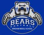 Boys Middle School A Football beats Delta Woods 18 – 12
