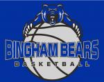 Boys Midde School C Basketball falls to Smithville to open the season.