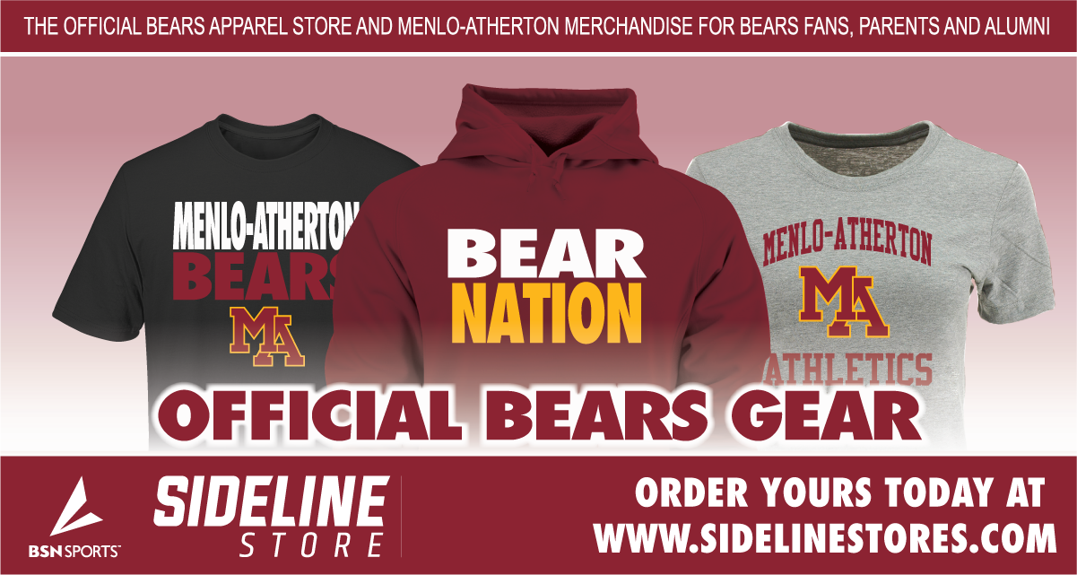 Get your official Bear Wear here!!!