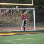 Girls Varsity Soccer @ Terra Nova 1/16/18