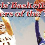 San Mateo County Girls Basketball Co-Player of the Year: M-A's Greer Hoyem