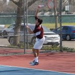 M-A boys extend PAL tennis winning streak to 71 matches