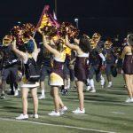 Cheer 2017-8 Season