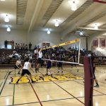 M-A boys are looking to ring Bells in CCS volleyball