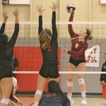 Athletes of the Week: M-A's Emma Spindt & Mariah Grover