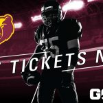 Bears host Knights this Friday