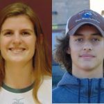 Athletes of the Week-Erica Fischer & Jack Alexander