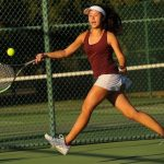 Top two seeds ready for PAL championship final in singles