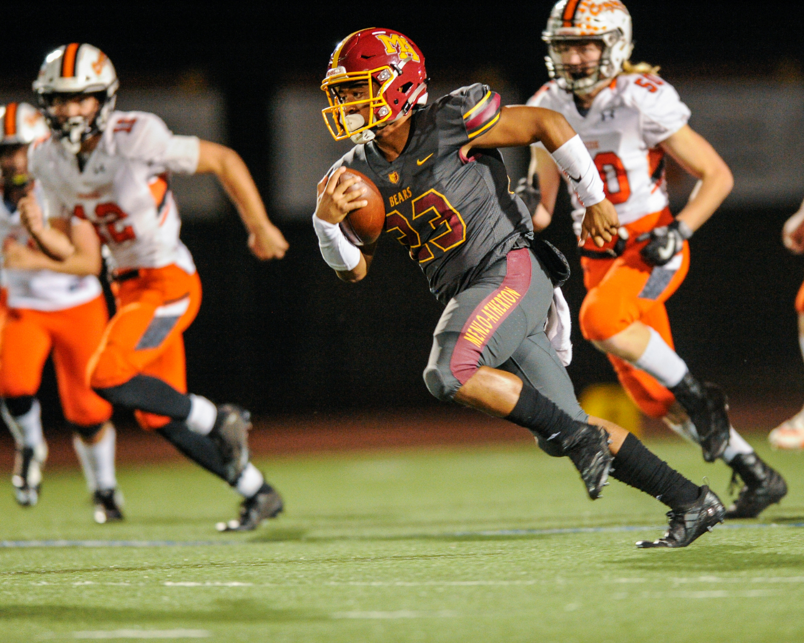 Buy your CIF State Football Championship tickets here!!!
