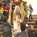 M-A boys take down Sequoia in PAL opener