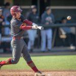 Varsity Baseball Takes Down Cougars 6-0