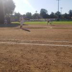 M-A Softball beats Jefferson 25-3