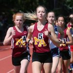 Palo Alto Daily's Athlete of the Week-Sara Osterberg