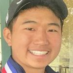 M-A's Jackson Lee dons PAL Bay boys golf crown