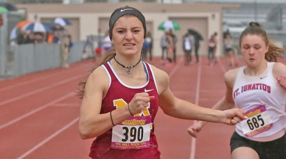 M-A sweeps PAL track championships