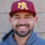 M-A names David Trujillo as its new varsity baseball coach