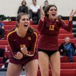 Five sets? Sure, why not: M-A delivers NorCal victory