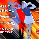 Girls Golfer of the Year: M-A's Nathalie Benrey