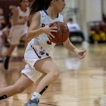 M-A girls string together 24-0 run in hoops win over Carlmont