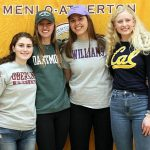 M-A honors their student-athletes on National Signing Day