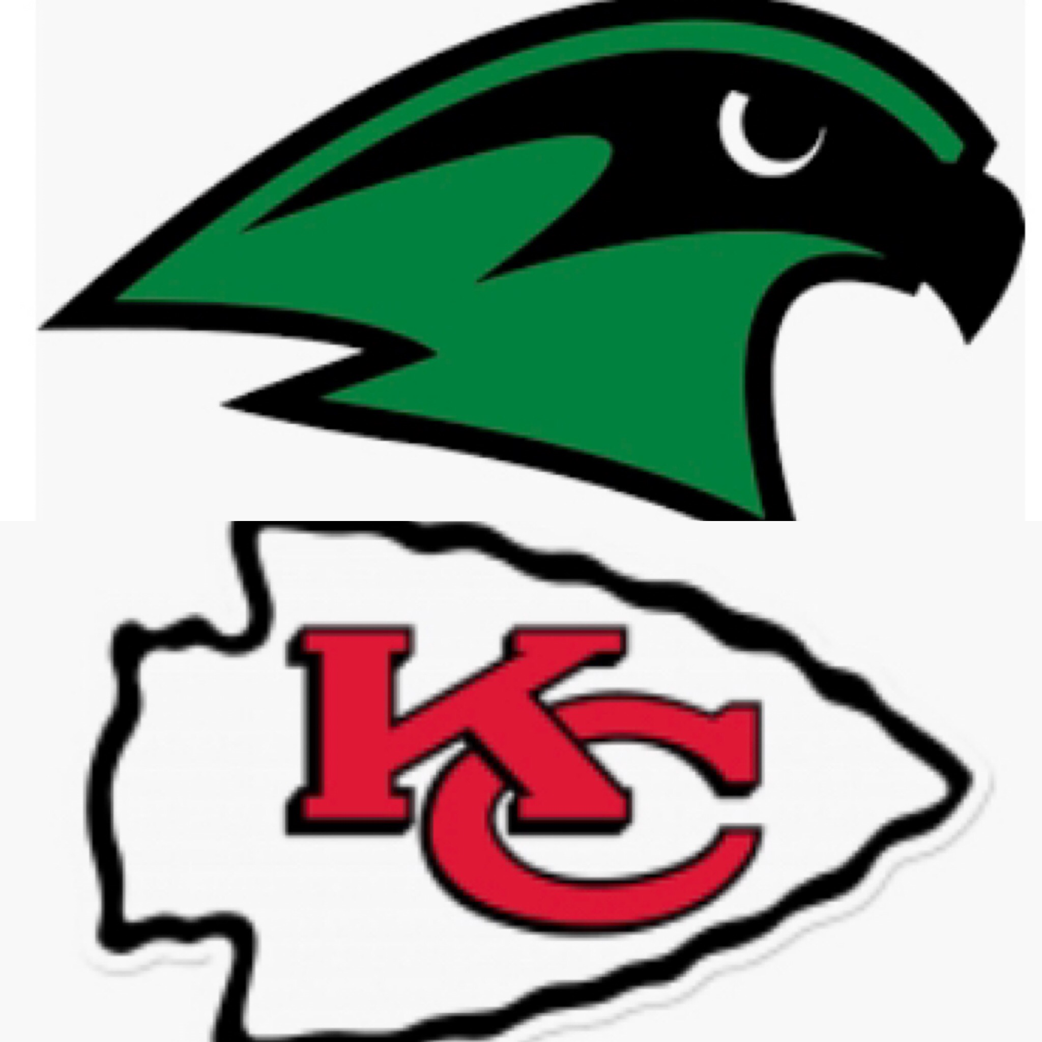 JOIN STALEY FOOTBALL AT ARROWHEAD FOR CHIEFS/RAVENS ON DEC. 9!