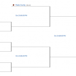 VOLLEYBALL DISTRICTS BEGIN OCT. 22 AT ST. JOSEPH CENTRAL