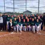 SOFTBALL SECTIONALS WEDNESDAY AT STALEY